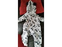 Baby boys bundle clothes from newborn-3 months