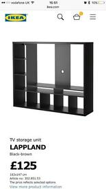 IKEA TV Television Unit LAPPLAND