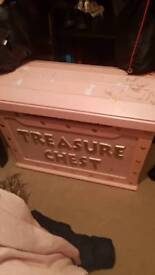 Toy box free to collect