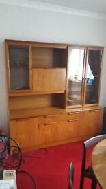 large display cabinet