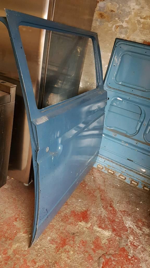 T25 sliding doors priced for pair