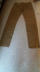Men's chinos for sale