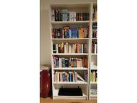 IKEA BILLY shelf - white