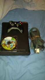 Xbox 360 Elite 120gb with Minecraft