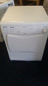 Whirlpool condensor dryer