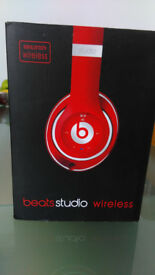 Beats by Dr. Dre Headband Headphones