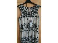 Brand new tagged at £64.99 Yumi Maxi Dress