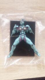 Guyver Bio-Booster Armor MF figurine