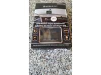Gps digital speedometer