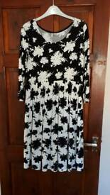 ASOS Maternity dress size 12. BRAND NEW WITH TAG