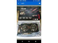 Asus Radeon HD 7790 1GB Graphics Card (OC edition)