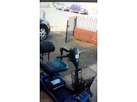 Hi i sale a nice mobility scooter all working well price 375 ono