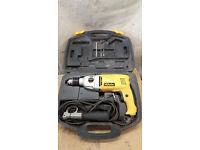 Mckellar 1/2 inch hammer drill
