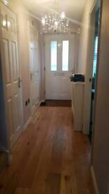 Double room with private bathroom for rent in Coopers Edge - Mon-Fri