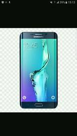 Samsung galaxy s6 edge plus 32gig