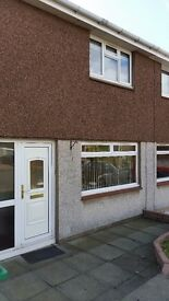 2 bedroom unfurnished house Dalgety Bay