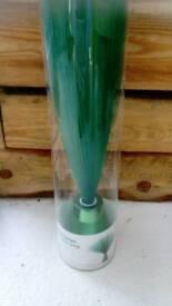 Green fibre optic
