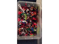 Lego Bionicle aprx 4kg bundle. Robot parts