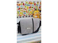Gesslein baby changing bag