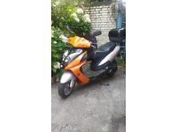 Motorbike Scooter For Sale