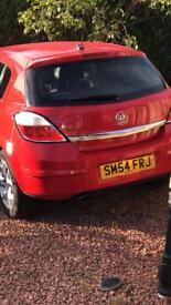 Vauxhall Astra 1.6 2005