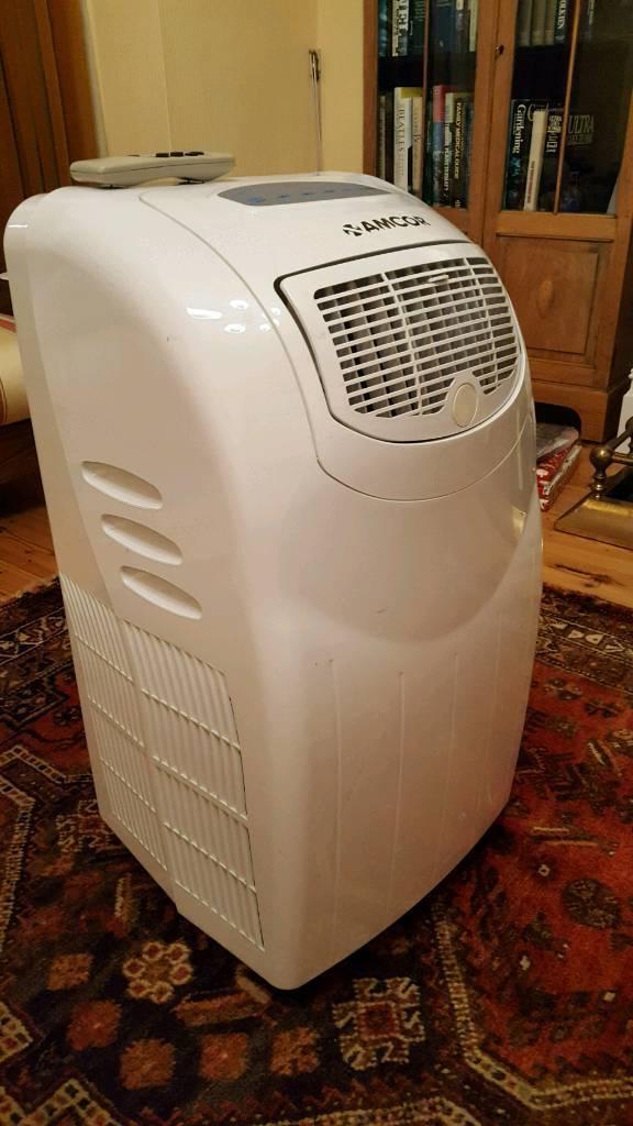AMCOR air conditioning unit