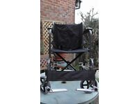 Transit Wheelchair.Excellent condition.