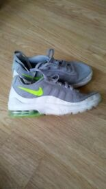 Nike air trainers
