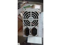 PC Power Supply Unit 400W - tested FULLY WORKING