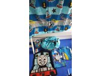 Thomas the Tank Kids Bedroom furniture