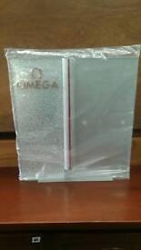 Used Omega display sign
