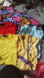 Designer clothes for girls