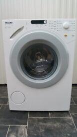 Miele W1914 Washing Machine