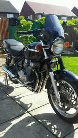 Kawasaki 550 zephyr