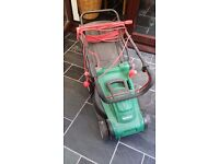 Qualcast Lawnmower - Hardly Used