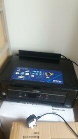 Epson printer/scanner