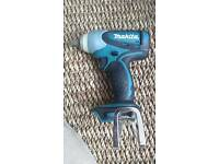 Makita BTW251 Impact Wrench Naked Body