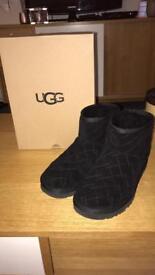 Size U.K. 5.5