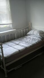 Double room for rent from 2nd of November