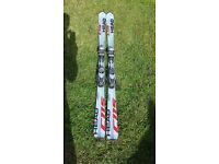 Head Carver Skis 177cm