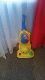 Early learning vaccum