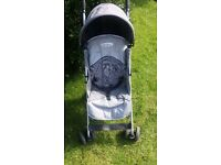 Maclaren Stroller, pick up Davidson mains