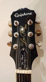 Epiphone Les Paul 1960 Tribute Plus Electric Guitar