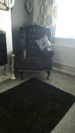 queen chairs