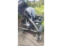Pushchair for sale!