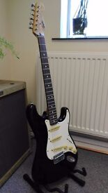 Fender Stratocaster 94, all original, excellent player, really nice condition