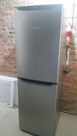 Hotpoint frost free fridge/freezer 1months old