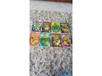 Bundle of Beast Quest books