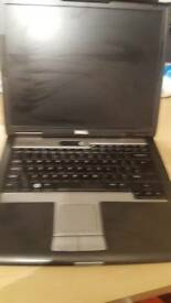 Dell pp17l laptop