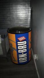 Novelty fridge